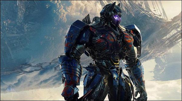 Transformers The Last Night Ka Bartaniya Main Ranga Rang Premier