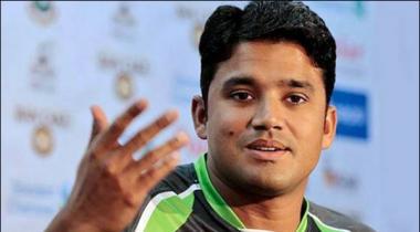 Cricketer Azhar Ali Ka Lahore Pohunchney Per Shandar Istqabal