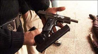 Lahore Mein Mubiyena Police Muqabla Aik Mulzim Halak