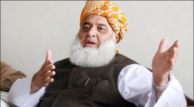 Jit Kafi Had Tak Mutanaza Ban Chuki Hai Fazlur Rahman