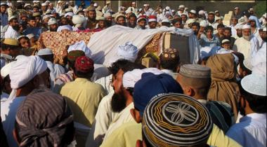 Saniha Ahmed Purzir E Elaj 5 Zakhmi Eid Ky Din Chal Basy