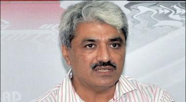 Sanehae Ahmedpur Pti Ney Lasho Par Siyasat Ki Khawaj Salman
