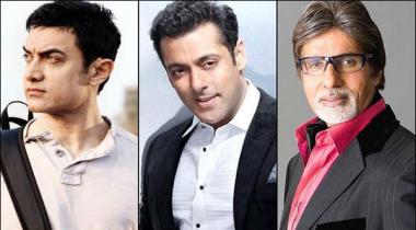 Bollywood Key Sitaro Ney Bhi Jam Kar Meethi Eid Manaee