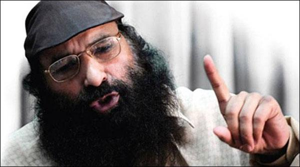 America Declared Syed Saladuddin As Global Terrorist