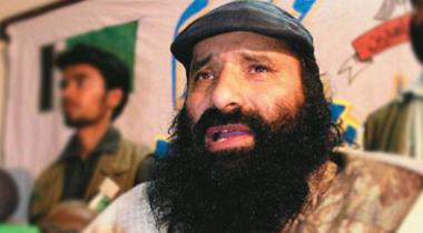 America Declared Syed Saladuddin As Global Terrorist