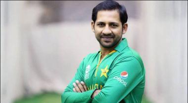 Captain Sarfraz Ahmed Ney Eid Sadgi Se Manai