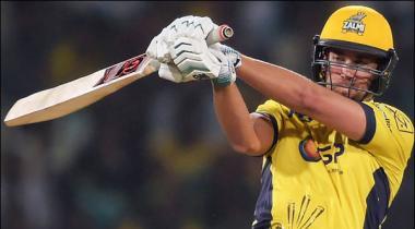 Psl Khail Kar Ghair Mulki Cricketers Tawajoh Hasil Karney Lagey