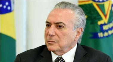 Brazil Saddar Kay Khilaaf Karrawayi Ki Darkhuwast