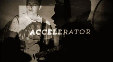 Science Fiction Film Accelerator Ka Pehla Trailer