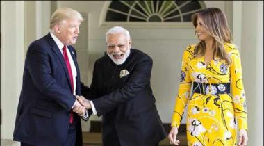 American White House Wants Do More For Pakistan