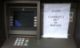 Atm Machines Out Of Order In Karachi
