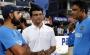Ganguly Opens Up About Kumble Virat Rift