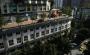 چین کی حیرت انگیز عمارت جس پر گاڑیاں دوڑتی ہیں