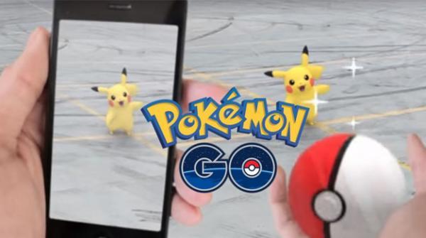 Pokemon Go Game K Sehat Pr Asrat