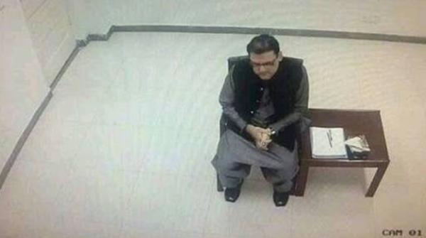 Hussain Nawaz Plea Final