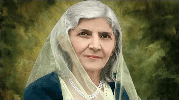 مادر ملت فاطمہ جناح، جمہوریت اور پاکستان