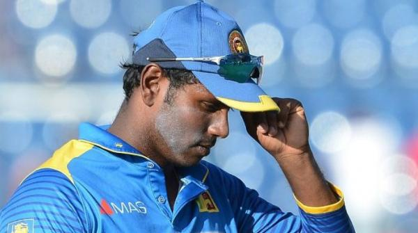 Sri Lankas Direct World Cup Qualification In Doubt