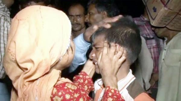 مسلم لیگ (ن) کی رکن اسمبلی کے گھر سے کمسن ملازم کی تشدد زدہ لاش برآمد