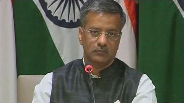بھارت نے مسئلہ کشمیر پر چین کی ثالثی کی پیشکش مسترد کردی