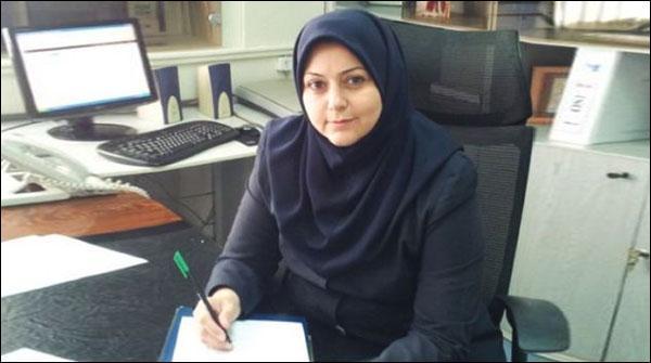 ایران میں پہلی بار خاتون قومی ایئر لائن کی سربراہ مقرر