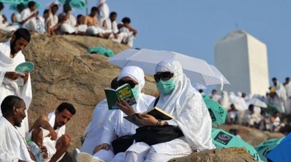 حجاج کرام کے لیے مہلک ''کرونا وائرس'' سے بچاؤ کی تدابیر جاری