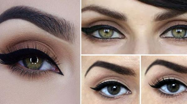 Eye Liner Fashion