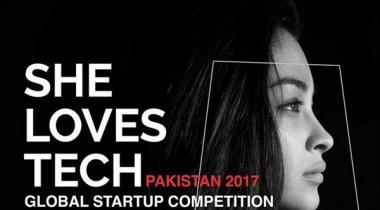 Pakistan Mae Khawateen Ka Aalmi Technology Muqabala Agale Maah Hoga