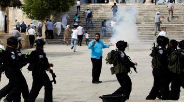 Israeli Soldiers Killed 3 Palestinian