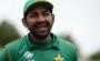 Sarfraz Signs Up For Yorkshire In Englands T20 Blast