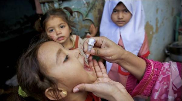 Balochistan Main Polio Muhin 17 July Say Shru Ho Gi