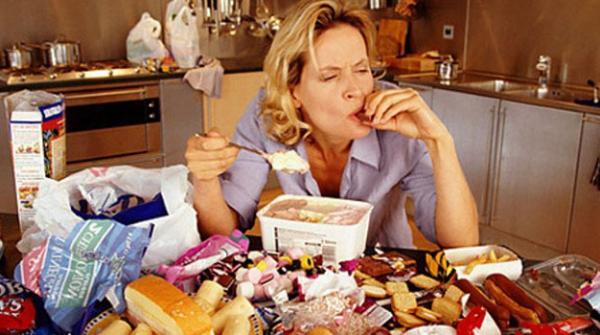 Chose Good Food For Good Health