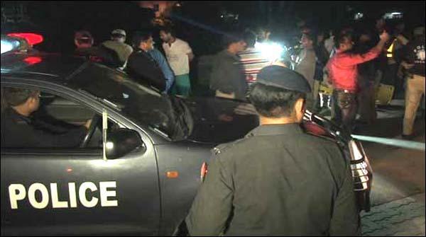لاہور: شیرا کوٹ میں مبینہ پولیس مقابلہ،3ڈاکو ہلاک