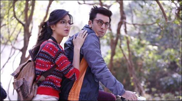 فلم' 'جگا جاسوس'کا باکس آفس پر راج