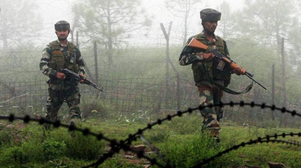 Indian Firing On Pak Convoy At Loc Ispr