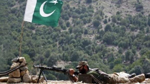 پاکستان اور بھارت کےڈی جی ایم اوز کا ہاٹ لائن پر رابطہ