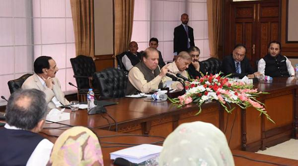 Consultative Meeting Underway After Sc Hearing