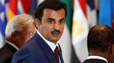 Uae Hacked Qatari Government Sites Sparking Regional Upheaval