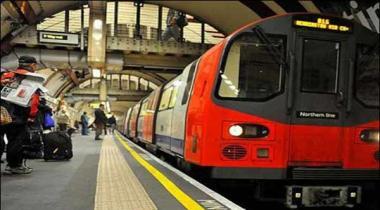 Muslim Woman Attacked On London Underground Station