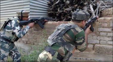 Maqbooza Kashmir Bharti Forces Nay 3 Afrad Ko Shaheed Ker Diya