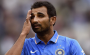 Cricketer Mohammed Shami Attacked Outside Home