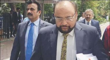 Quest Law Company Karobary Lihaz Se Gher Faal Hay Bartanvi Sarkari Record
