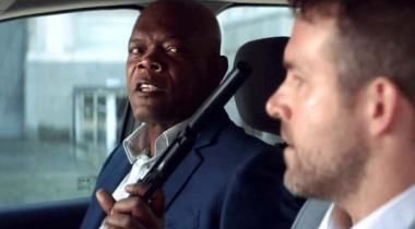 Film The Hitmans Bodyguard Ka Naya Trailer Jaari