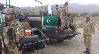 16 Terrorist Killed In Operation Khaiber 4