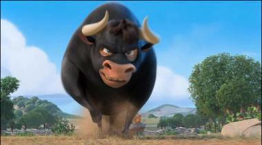 Animated Film Ferdinand Ka Naya Trailer