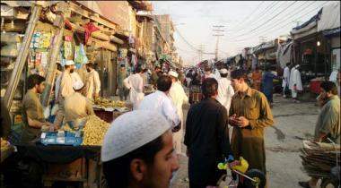 Peshawar Gaaran Faroshi Kay Ilzam Mein 21 Afraad Griftar
