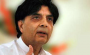 Nisar To Address Press Conference On Sunday