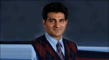 Dr Musharraf Rasool Pia Ke Naye Chairman Naamzad Hogaye