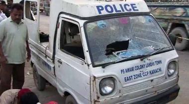 Ansar Al Sharia Group Involved Karachi Recent Terrorism