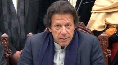 Imran Khan Lawyers Submits Details
