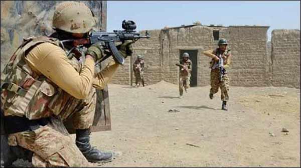 بلوچستان: قلعہ عبداللہ، لورالائی اور ڈیرا بگٹی میں آپریشن